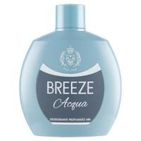 Deodorante Breeze Squeeze Aqua