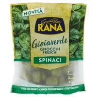 Gnocchi Gioiaverde Spinaci Rana