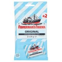 Fisherman's Friend Original Senza Zuccheri Aggiunti