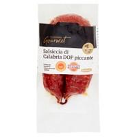 Salsiccia Di Calabria Dop Piccante Selezione Gourmet Bennet