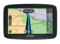 Navigatore Gps Start 52 Europa Tomtom