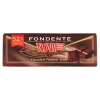 Tavoletta Di Cioccolato Fondente Novi