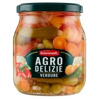 Verdure Agrodelizie Bennet