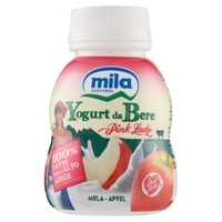Yogurt Da Bere Pink Lady Mila