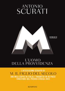 SCURATI-M.L'UOMO DELLA