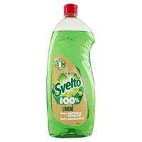 Detergente Piatti A Mano Svelto Limone