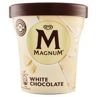 Magnum Pinta White