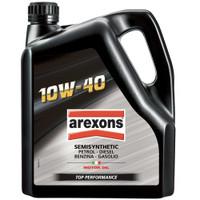 Olio Arx Semi Sintetico 10 w 404 l Arexons