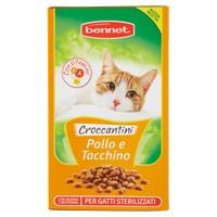 Bennet Crocchette Per Gatto Al Pollo E Tacchino