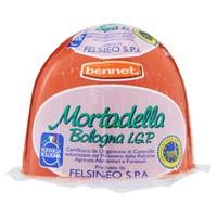 Mortadella Igp Bennet