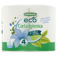 Carta Igienica Maxirotolo Bennet Eco