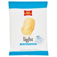 Patatine Light San Carlo