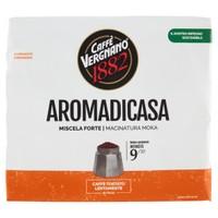 Caffe ' Aroma Di Casa Vergnano