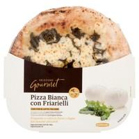 Pizza Bianca Con Friarielli Selezione Gourmet Bennet