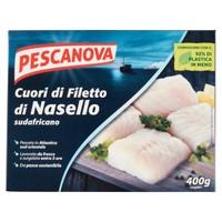 Cuori Di Filetto Di Nasello Pescanova