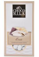 Confetti Chocomilk Bianco