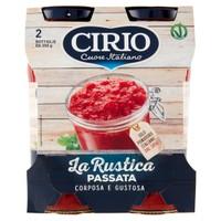 Passata Rustica Cirio 2 Da Gr.350