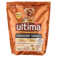 Alimento Yorkshire Terrier Ultima Dog