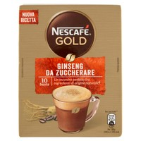 Nescafe' Ginseng Da Zuccherare