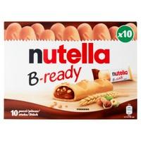 Nutella B - ready T 10