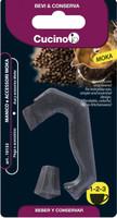 Manico+accessori Moka 1-3 Tazze