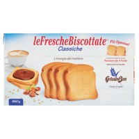Le Fresche Biscottate Classiche Grissinbon