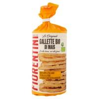 Gallette Mais Bio Fiorentini