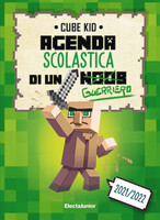 Agenda Cube Kid 2021/2022