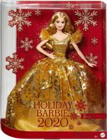 Barbie Magia Delle Feste Mattel