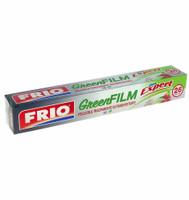 Pellicola Per Alimenti Green Film Frio