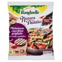 Melanzane Zucchine Grigliate Con Carote E Pomodori
