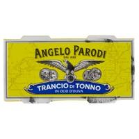 Tonno Angelo Parodi Olio Oliva 70x2