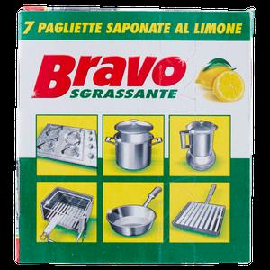 BRAVO PENTOLE EC. X7