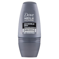 Deo Roll On Dove Men Invisible