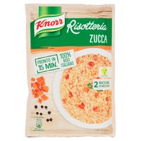 Risottone Zucca Knorr
