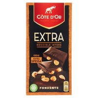 Tavoletta Spessa Cioccolato Fondente Nocciola Cote D ' or