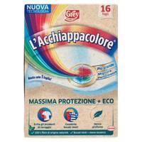 Foglietti Acchiappacolore Eco Grey , conf . Da Pz . 16