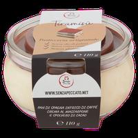 Dessert Tiramisu '