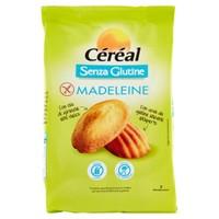 Madeleine Senza Glutine Cereal