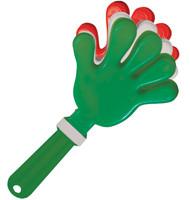 Mani Clap Clap Italia