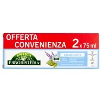 Dentifricio Oxy Bianco Antica Erboristeria Conf . Da 2