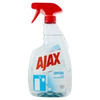 Detergente Per Vetri Crystal Clean Ajax