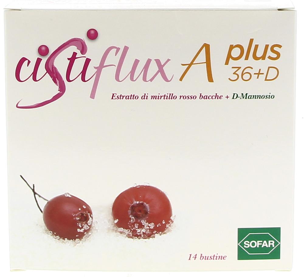 P-CISTIFLUX A-PLUS BS
