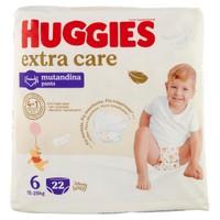 Pannolini Huggies Extra Care Mutandina Taglia 6