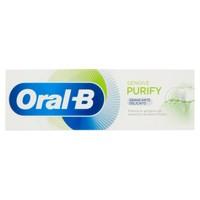 Dentifricio Sbiancante Delicato Purify Oral B