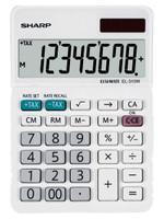 Calcolatrice Da Tavolo El - 310 wb Sharp