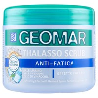 Geomar Thalasso Scrub Rinfrescante