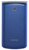 Telefono Cellulare Magnum 3 Brondi Blu