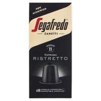 Caps Caffe ' Ristretto Compatibili Sistema Nepresso Segafredo