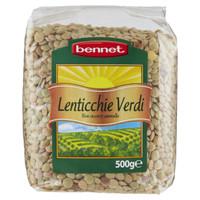 Lenticchie Verdi Bennet